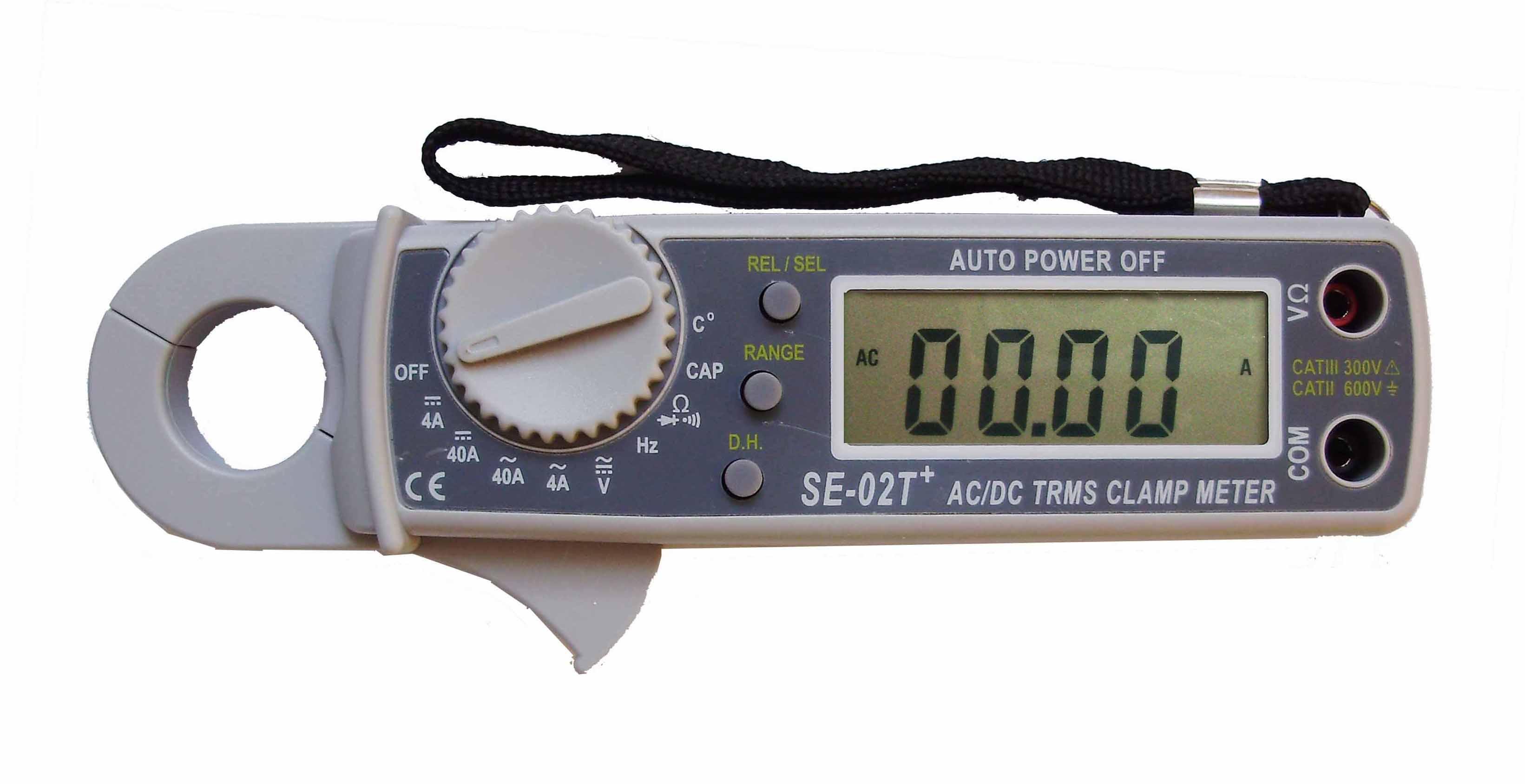 Auto Meter Clamp : Kilter electronic institute co ltd multimeter air ion